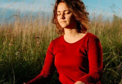 5 mantra da praticare per vivere meglio il presente
