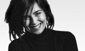 Antonella Frontani, la normalità nascosta nella fragilità umana