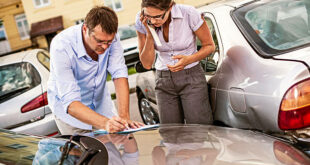 RC Auto: raggiunto il minimo storico nel mese di aprile