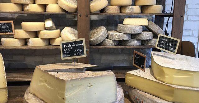 Latte? No, latti! A ogni razza il proprio formaggio, simbolo di biodiversità