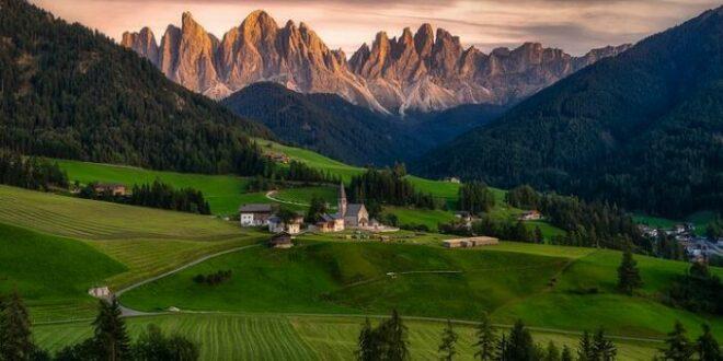 Alto Adige: le escursioni in Val Venosta e in Val Gardena