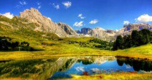ECOdolomites Week: una settimana all'insegna del turismo sostenibile