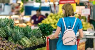 La distribuzione alimentare: cambiano le abitudini di acquisto