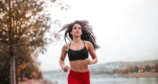 Allenamento: 5 consigli per rimanere in forma durante l'estate