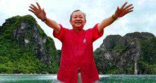 Dien Chan: tutti i benefici della riflessologia facciale vietnamita