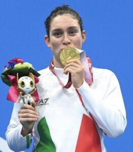Paralimpiadi: il grande trionfo del nuoto a Tokyo