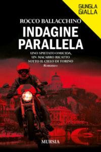Rocco Ballacchino, di ricatti e omicidi sotto il cielo di Torino